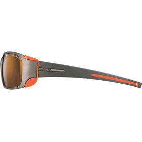 Julbo Montebianco Cameleon Sunglasses Titanium/Orange-Brown